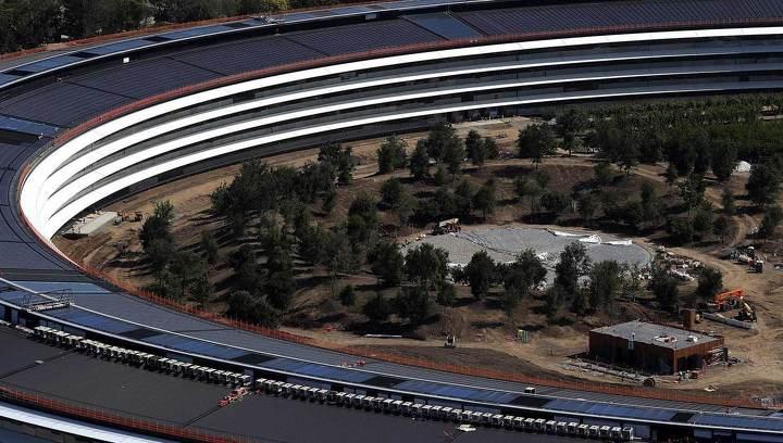 Сотрудники Apple столкнулись с неожиданной опасностью