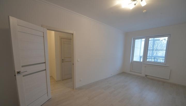 Власти предложили первые квартиры по реновации, которые можно выкупить