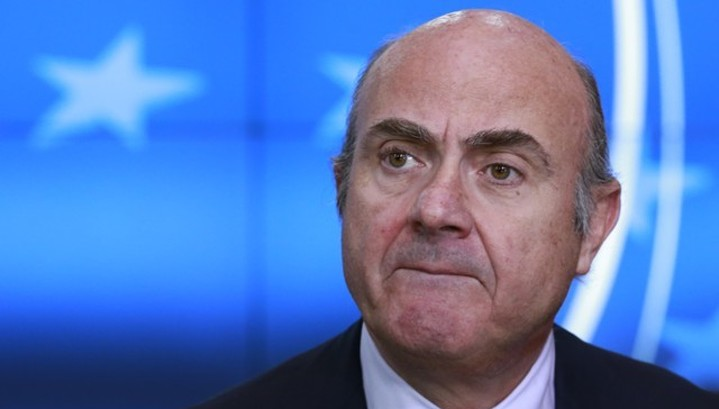 Вице-президентом ЕЦБ стал министр экономики Испании