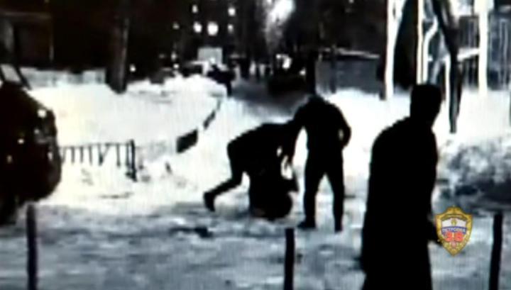 Мигранты жестоко избили и раздели китайского предпринимателя на юго-востоке Москвы