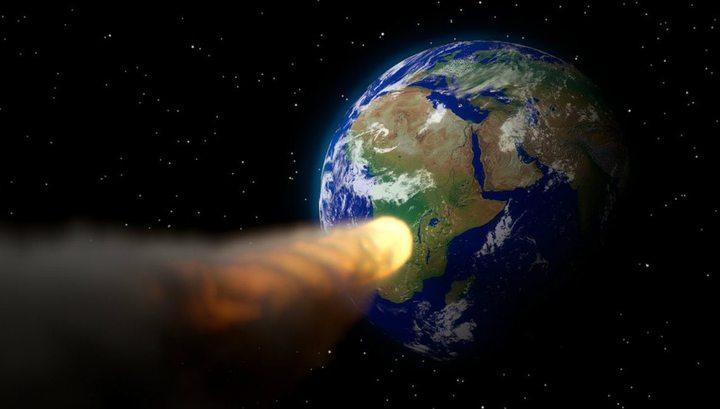 Российские физики предлагают атаковать опасные астероиды ядерными взрывами