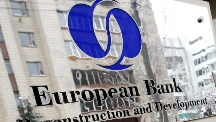 Прибыль ЕБРР рухнула на 22% из-за ухода из России