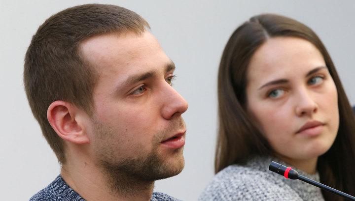 Керлинг. Крушельницкий примет участие в слушаниях CAS по делу о допинге