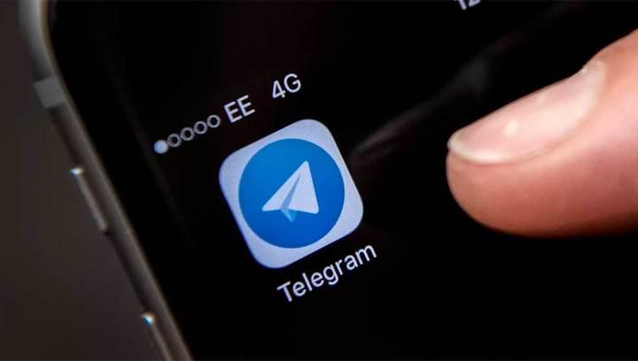 """Авторы крупных Telegram-каналов заявили об """"угоне"""" аккаунтов"""