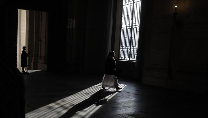 Ватиканские монахини жалуются, что из них сделали рабынь