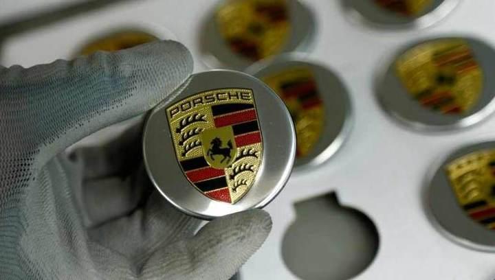 СМИ: в Porsche разрабатывают летающий пассажирский беспилотник