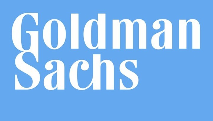 Goldman Sachs: мировая экономика бьет тревогу