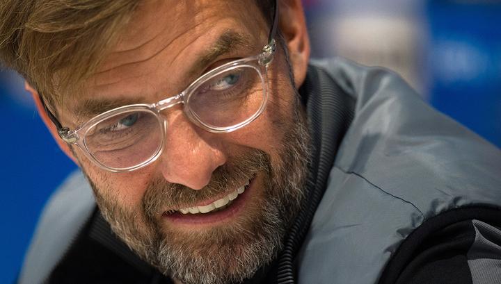 "Тренер ""Ливерпуля"" Клопп: ""Брайтон"" может удивить ""МанСити"""