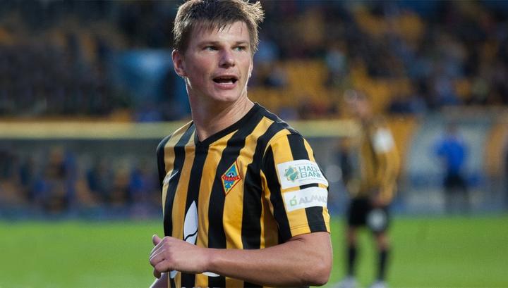 Андрей Аршавин решил завершить карьеру футболиста