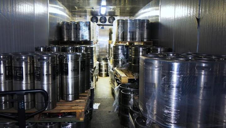 Правительство выгонит крафтовых пивоваров с рынка