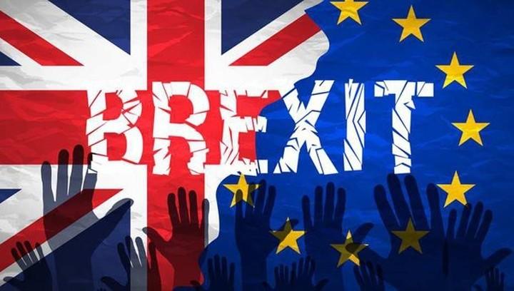 Немецким компаниям нужна определенность с Brexit