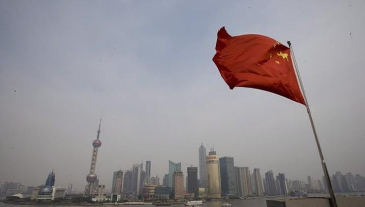 Промпроизводство в Китае ускорилось в начале года