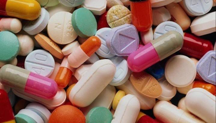 В РФ может возникнуть дефицит рецептурных препаратов