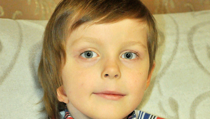 Нужна помощь: Андрей мечтает о новом ушке