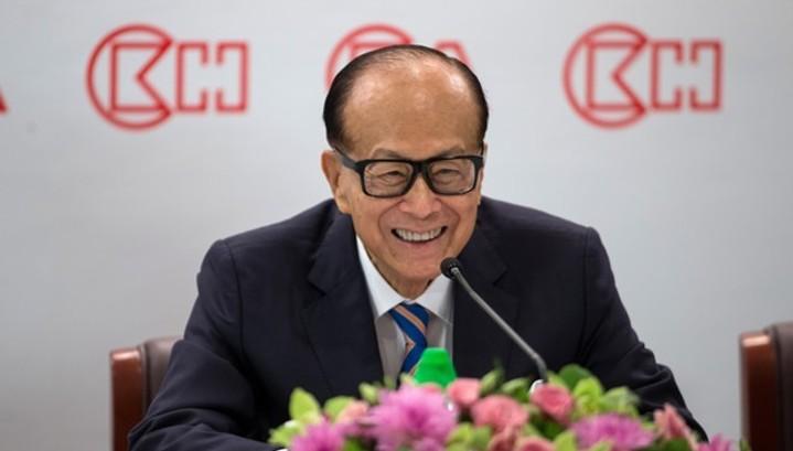 Миллиардер Ли Кашин уходит в отставку