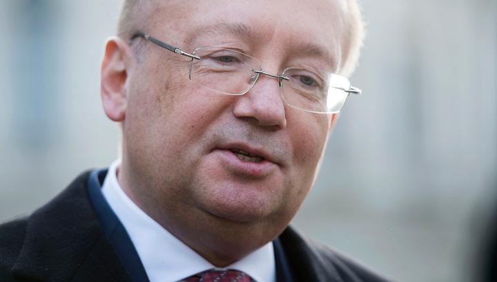 Посол РФ в Лондоне: мы ждем официальных заявлений по делу Скрипалей