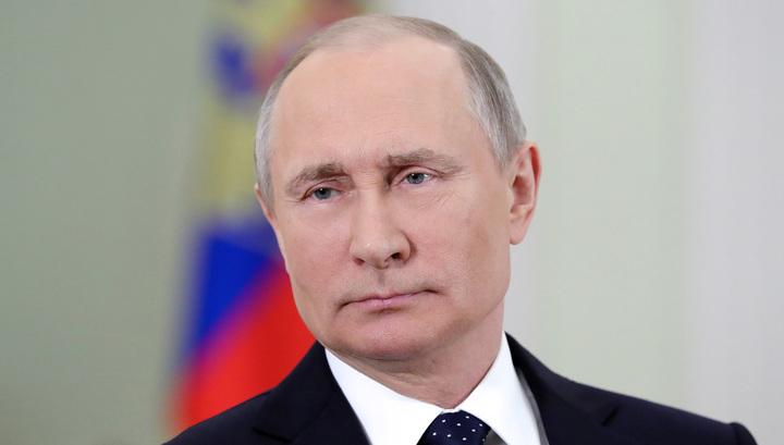 Путин занял место Трампа в Капитолии Колорадо