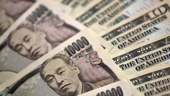 Хедж-фонды ставят на иену на фоне скандала в Японии