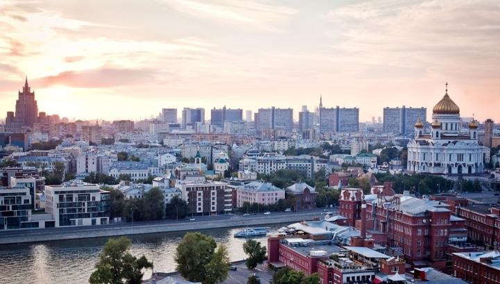 Спрос на квартиры в центре Москвы падает с каждым годом