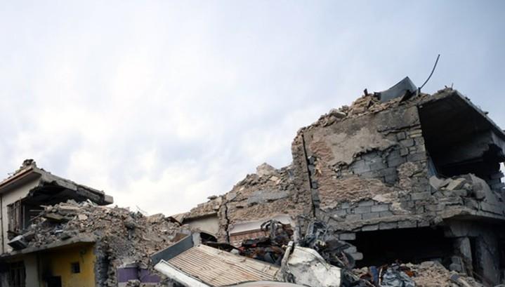 Вторжение США в Ирак: 15 лет ада