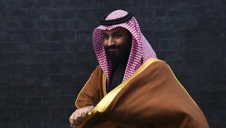 Крон-принц Мохаммед представит реформы Саудии в США