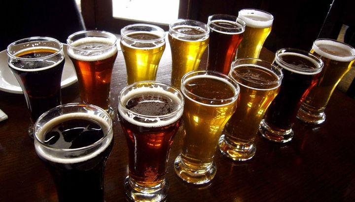 Учёные взялись за молекулярные ножницы и сварили пиво без хмеля