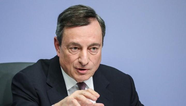 Драги рассказал лидерам ЕС о потенциальных рисках