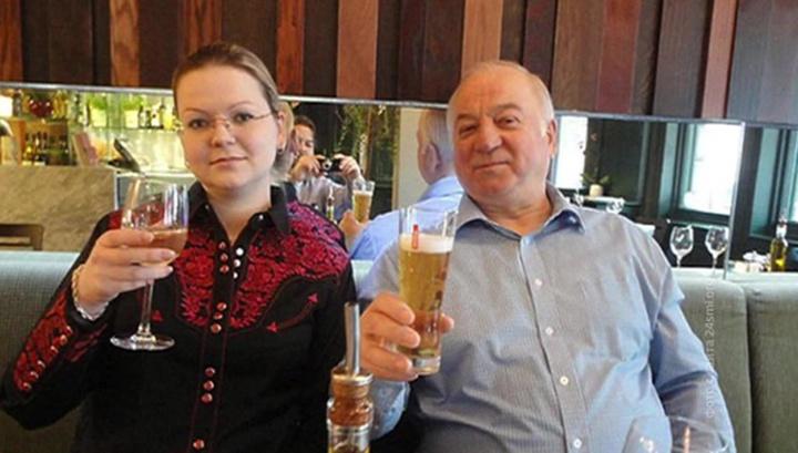 """Кремль о """"третьем русском"""" в деле Скрипалей: ничего не меняется"""
