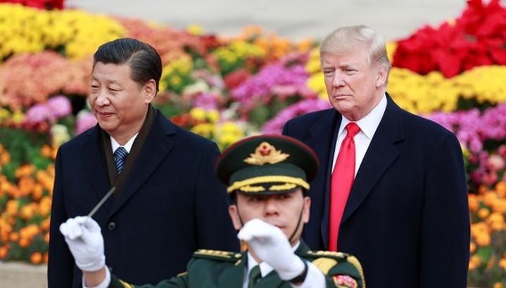Cтиглиц: Китай не может позволить себе слабость