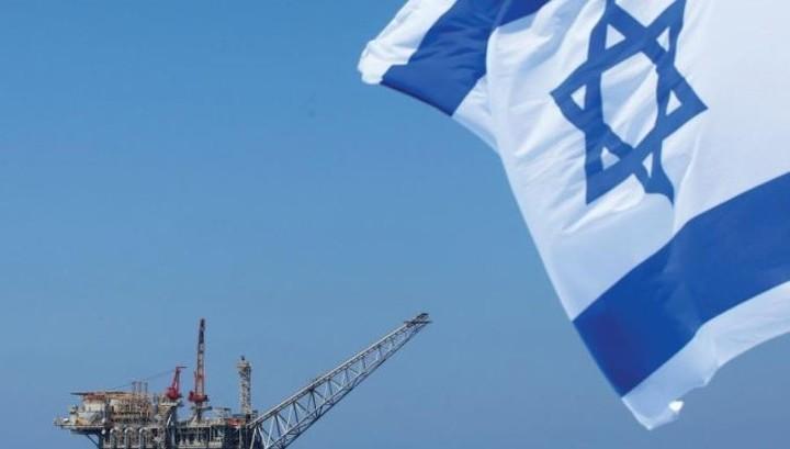 Израиль включился в  мировую газовую гонку?