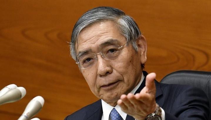 Банк Японии будет придерживаться нынешней политики