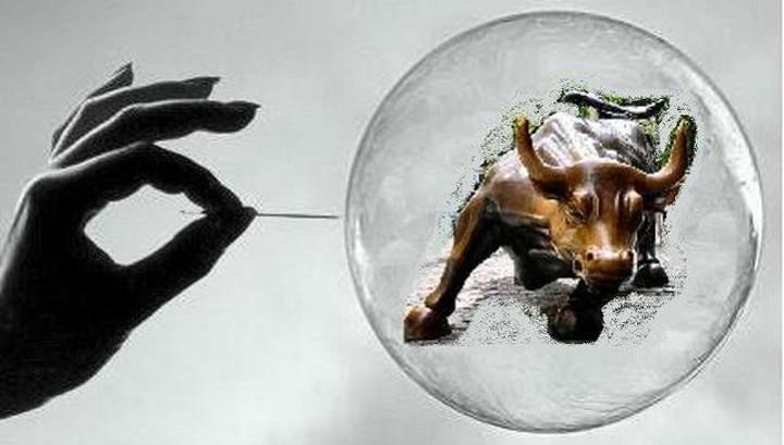 """Самый главный """"пузырь"""": что это?"""