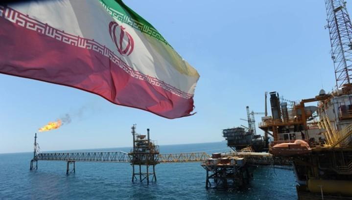 РФ вложит $50 млрд в нефтегазовые проекты Ирана