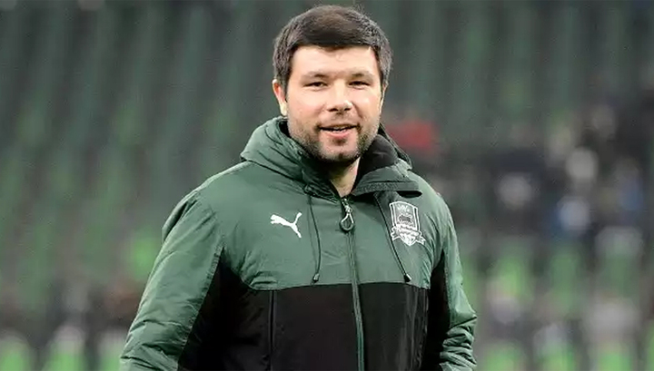 """Тренер """"Краснодара"""" Мусаев: думаю, игра с """"Байером"""" будет открытой"""
