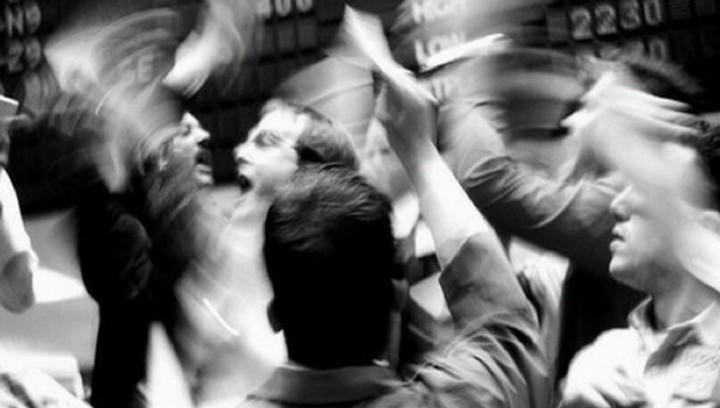 Рынок акций: худшее начало квартала с 1930 года