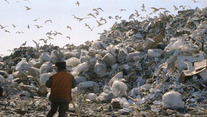 Объем мусора на подмосковных полигонах уменьшится в два раза