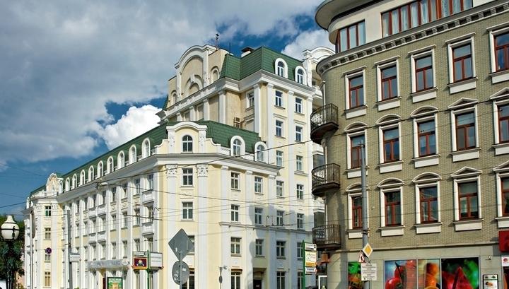 Самая дорогая квартира в аренду подешевела на 150 тысяч рублей