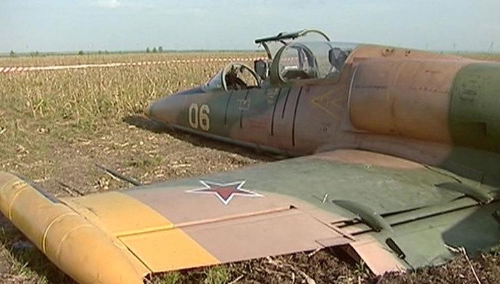 Минобороны опровергло информацию об обнаружении живым одного из летчиков