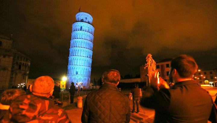 Раскрыт секрет устойчивости Пизанской башни
