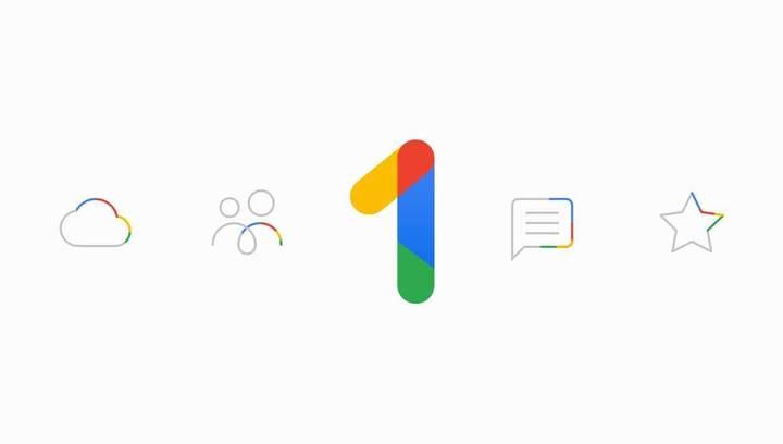 """""""Google Диск"""" превратился в Google One и стал доступнее"""