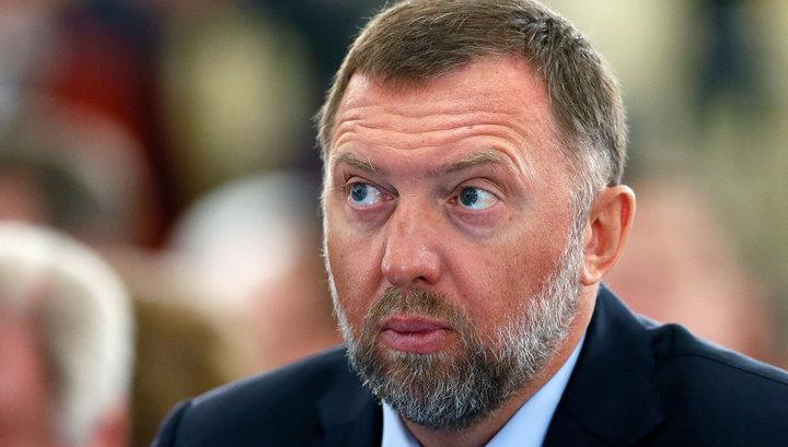 Олег Дерипаска подал на Минфин США в суд ради отмены санкций