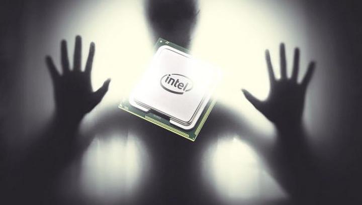 Найден новый способ взломать ПК на Intel, связанный со Spectre и Meltdown