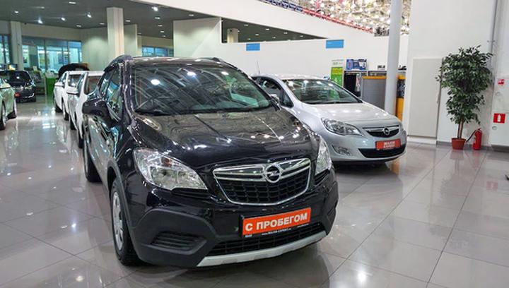 Российский рынок автомобилей с пробегом ждут рост цен и дефицит