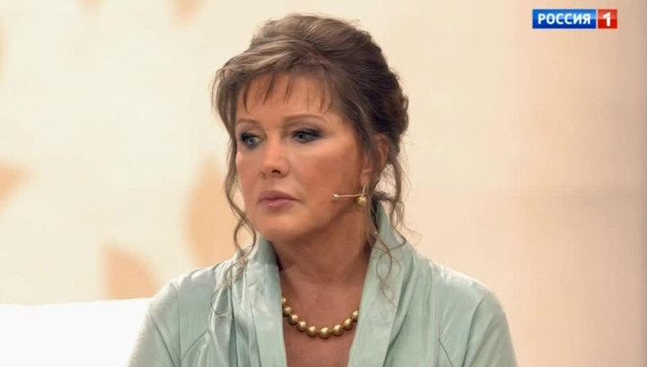 Елена Проклова призналась, почему не стала рожать от Олега Янковского