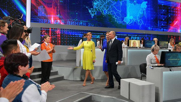 Путин рассказал о критериях своего преемника