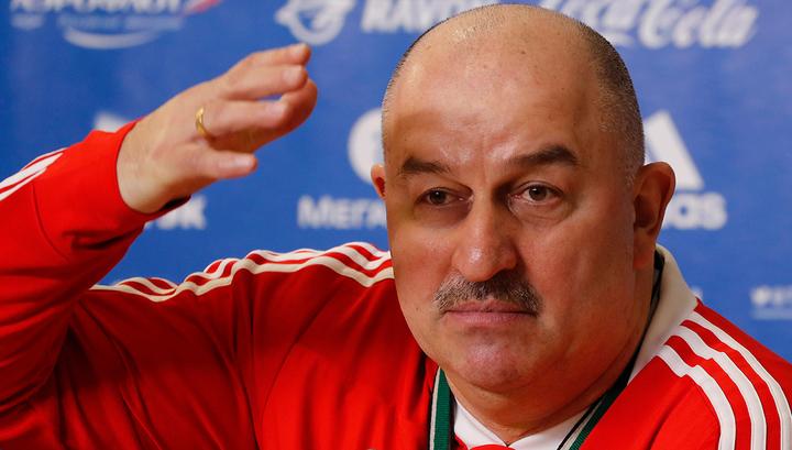 Станислав Черчесов: тренер должен работать на результат