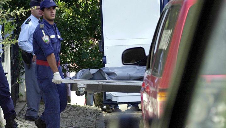 ДТП в Португалии: шесть человек погибли, двое ранены