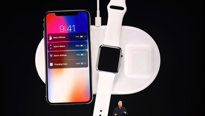 У Apple не получится выпустить AirPower раньше сентября