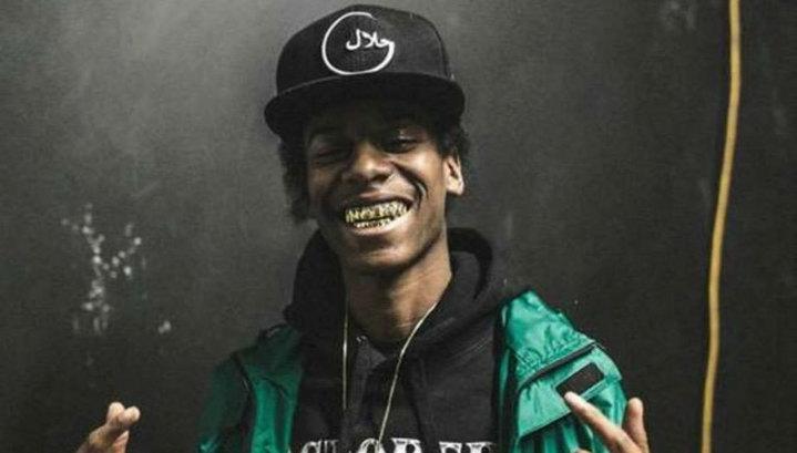Застрелен рэпер Smoke Dawg