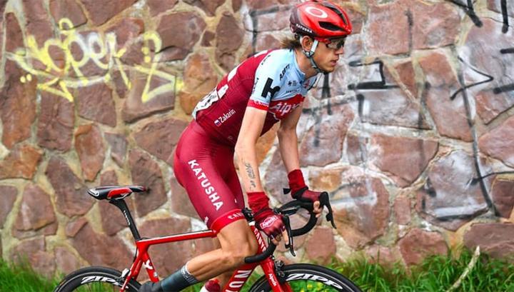 """Ильнур Закарин: нынешний """"Тур де Франс"""" – хороший опыт для меня"""